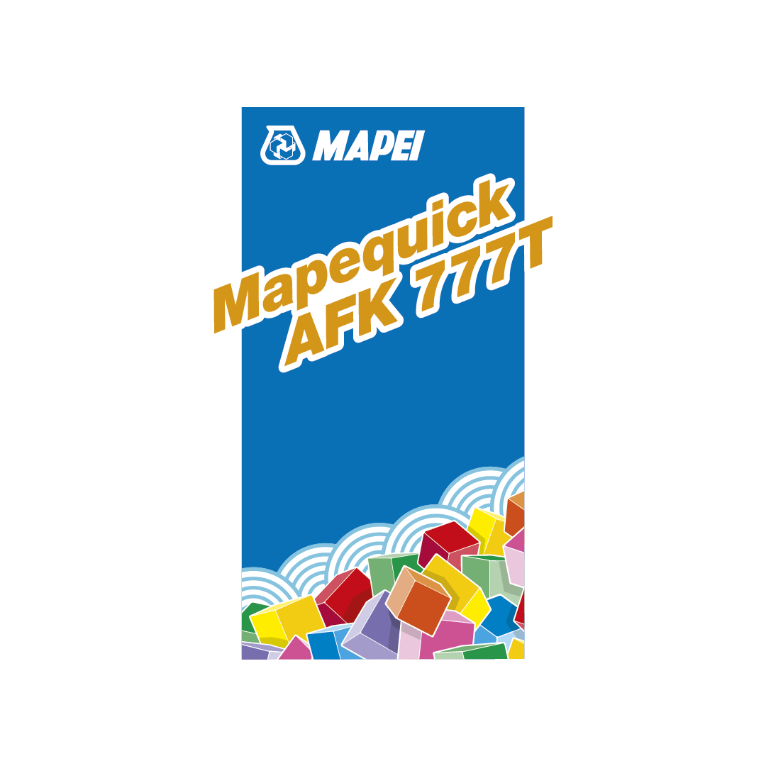 MAPEQUICK AFK 777 T